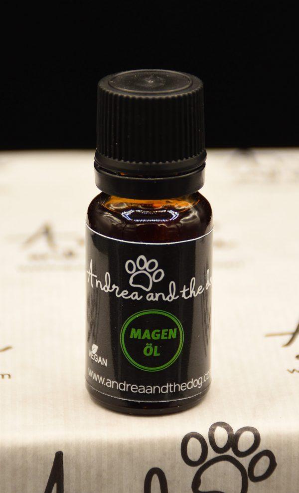 Dieses Öl ist ein innerliches Öl und wird bei Durchfall deines Lieblings angewendet. Gute Besserung...